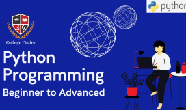 python course from beginner to expert